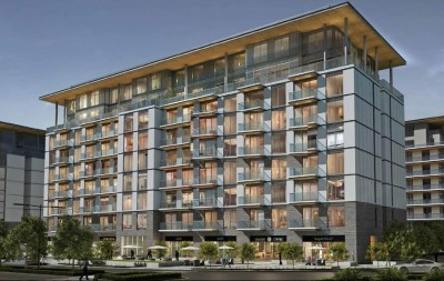 Sobha Hartland - Greens Apartments